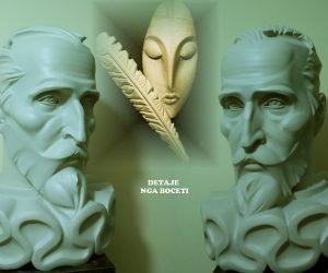 """Kumtesë për opinion në lidhje me projektin ideor për skulpturën """"Servantes dhe Dulcinea"""""""