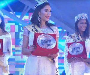 Nata finale e Miss Globe 2019 në Ulqin: MË E BUKURA PËRFAQËSUESJA NGA MEKSIKA