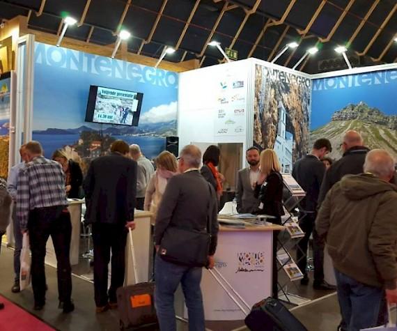 Read more about the article OT e Ulqinit merr pjesë në Panairin e Turizmit në Utrecht të Holandës prej datës 09 – 14 Janar 2018