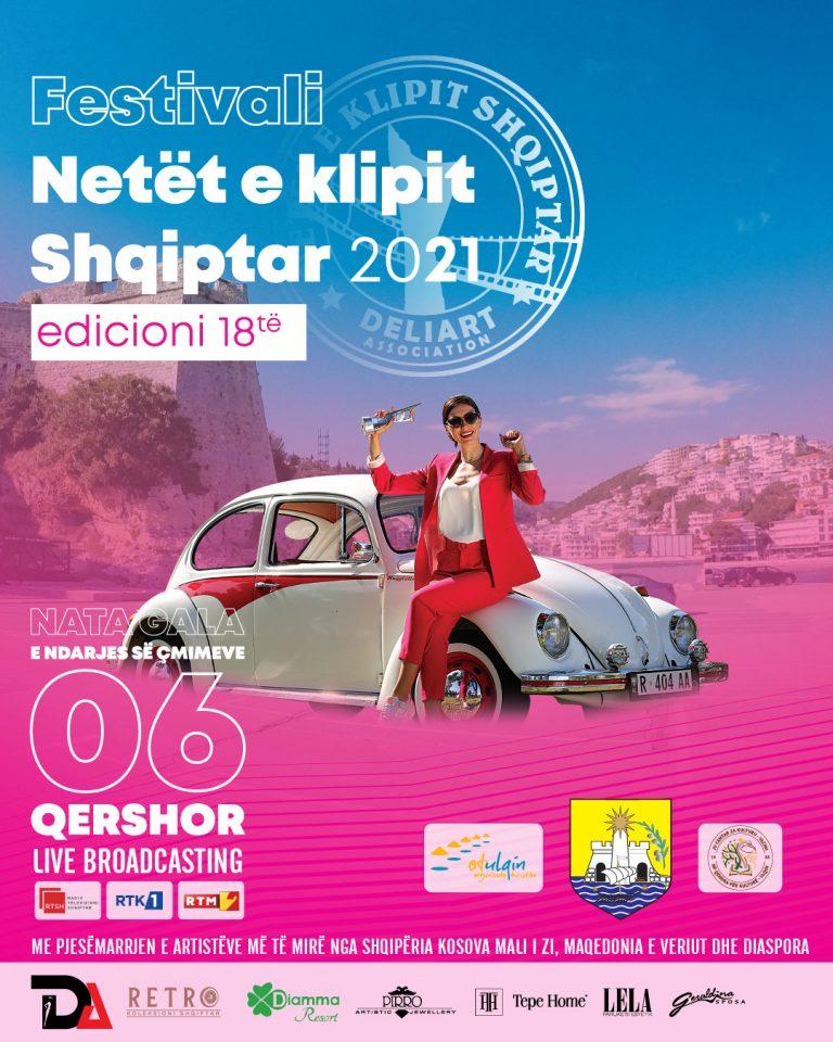 Read more about the article Netet e klipit shqiptarë 2021