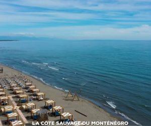 Plazhet e ëndrrave: eksplorimi i bregdetit të Malit të Zi – emisioni i televizionit francez TF1